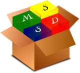 خريد پكيج MSDS